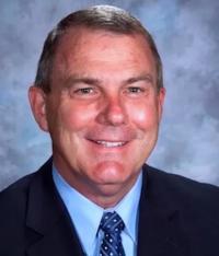 Dr. Chuck Briscoe